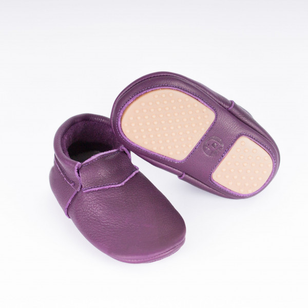 Pure (rubber sole) - Paula